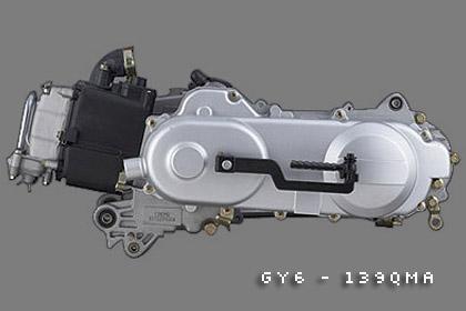 GY6-139QMA