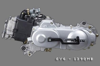 GY6-139QMB