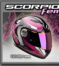 EXO-500 Laces