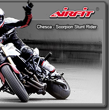 Chesca Scorpion Stuntrider
