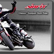 Chesca Scorpion Stuntrider