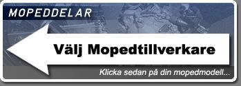 Mopeddelar på nätet - Välj din moped i listan