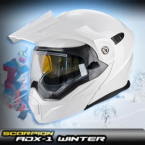 Klicka för att komma till ADX-1 Winter