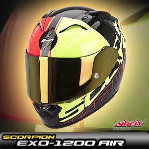 EXO-1200 AIR