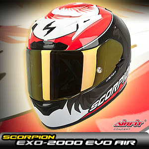 Scorpion EXO-2000 EVO AIR