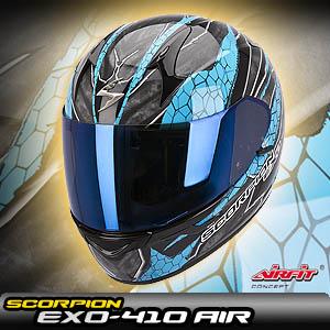 EXO-410 AIR