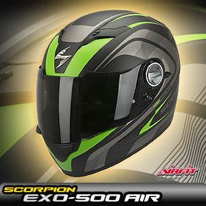 EXO-500 AIR