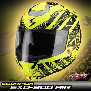 EXO-900 AIR