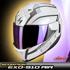 Scorpion EXO-910 AIR