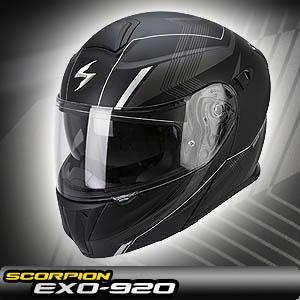 Scorpion EXO-920 AIR